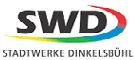 Logo der Stadtwerke Dinkelsbühl