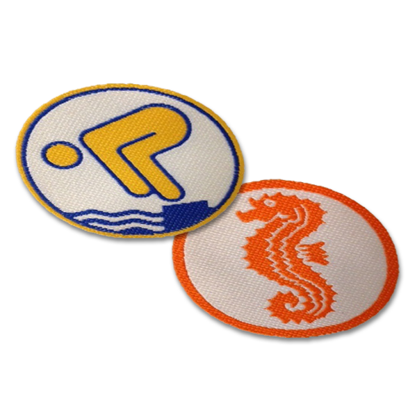 Seepferdchen Abzeichen