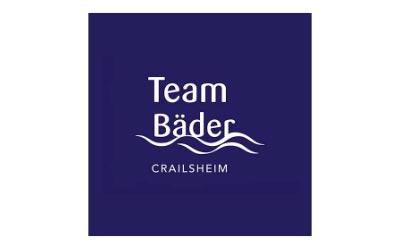 Logo Team Bäder Crailsheim