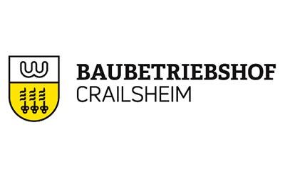 Logo des Baubetriebshof Crailsheim