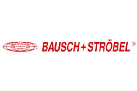 Logo Bausch und Ströbel