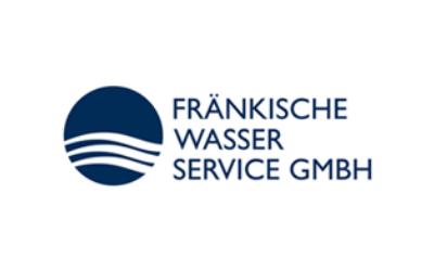 Logo Fränkische Wasser Service GmbH