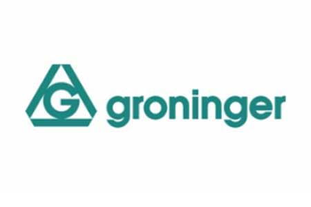 Logo groninger