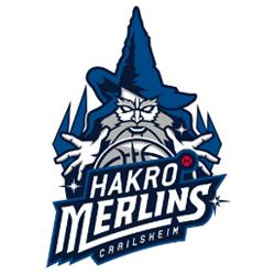 Logo Hakro Merlins