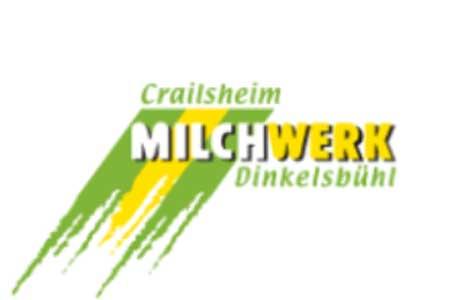 Logo Milchwerk Crailsheim
