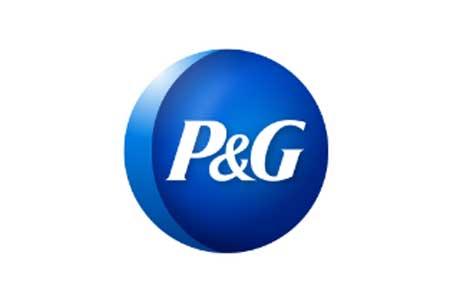 Logo Procter und Gamble