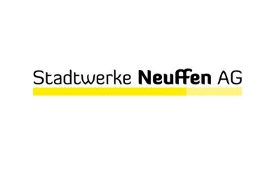Logo Stadtwerke Neuffen AG