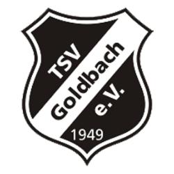 Logo TSV Goldbach e.V.