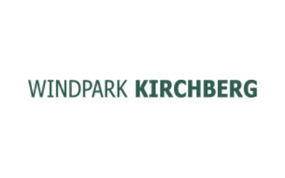 Logo Windpark Kirchberg
