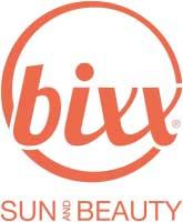Logo bixx Sun and beauty