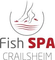 Logo fish spa Crailsheim