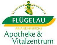 Logo Apotheke Flügelau
