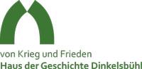 Logo Haus der Geschichte Dinkelsbühl