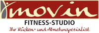 Logo Movin Fitness-Studio