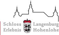 Logo Schloss Langenburg