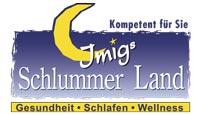 Logo Imigs Schlummer Land