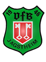 Logo VfB Jagstheim