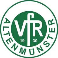Logo VfR Altenmünster