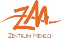 Logo Zentrum Mensch